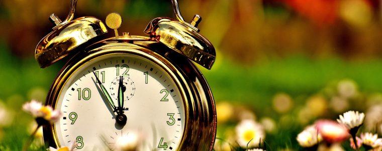 Schenk Dir Zeit