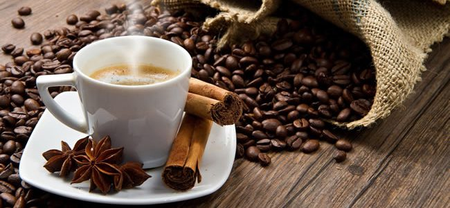 Geliebter Kaffee