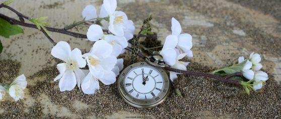 Verlorene Zeit (von Christa Borowski-Schmitt)