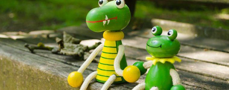 Krokodilstränen